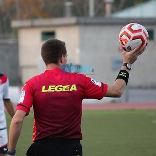 Calcio, Serie D: Foresti di Bergamo dirigerà Vado - Pont Donnaz, Caldirola per Saluzzo - Sanremese