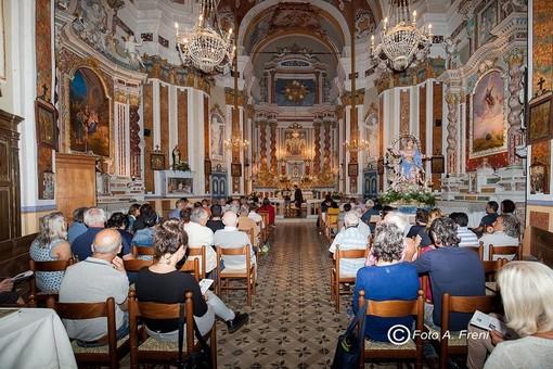 Bajardo: Solennità dell'Assunta e Concerto Classico, è tornata la Madonna di Berzi