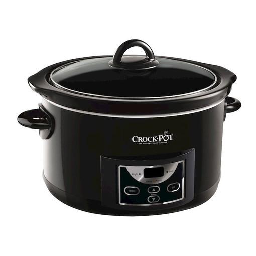 Cucinare non è mai stato così semplice grazie alle slow cooker