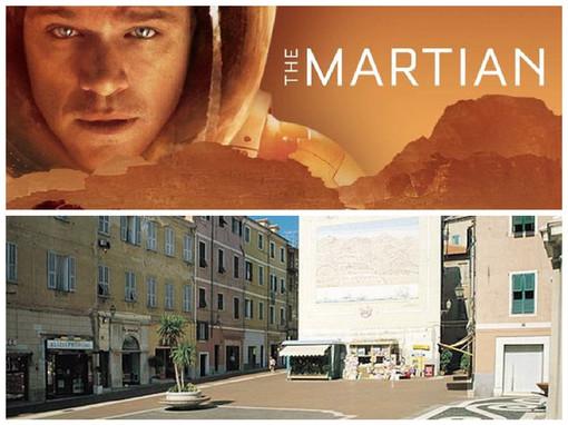 """Imperia, causa maltempo annullata la proiezione del film """"Sopravvissuto -The Martian"""""""