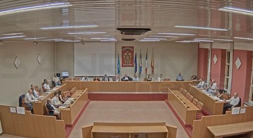 Ventimiglia: giovedì prossimo alle 20 torna a riunirsi il Consiglio comunale, l'ordine del giorno