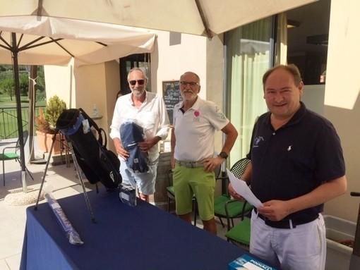 Nel prossimo fine settimana continuano gli appuntamenti al Castellaro Golf Club
