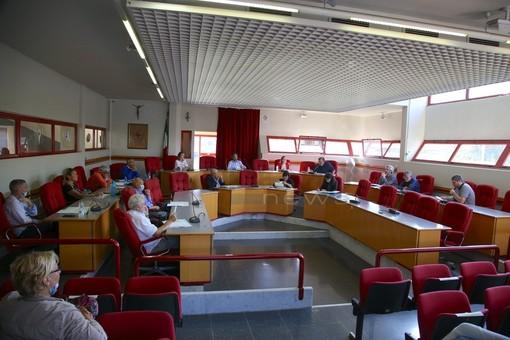 Taggia: convocato per giovedì 28 gennaio il prossimo Consiglio comunale, l'ordine del giorno