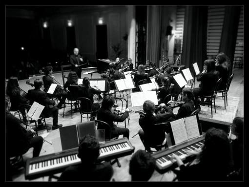 Ventimiglia: alle 21 concerto dell'Orchestra Ligeia alla Chiesa di Sant'Agostino