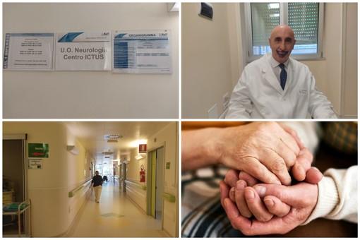"""Cura e sostegno alle persone affette da Alzheimer e patologie neurodegenerative, Serrati (Asl 1): """"A Imperia 1.600 malati. Fondamentale è la prevenzione, occorre avere fiducia nel lavoro dei sanitari"""" (video)"""