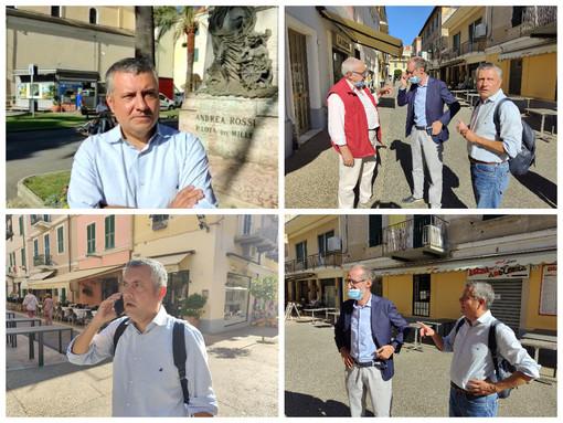 """Elezioni a Diano Marina, Luigi Basso: """"Lascio un Comune con i conti in ordine, il prossimo sindaco potrà realizzare i suoi programmi"""""""