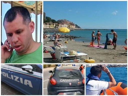 Imperia, ritrovato a Santo Stefano al Mare il tedesco 44enne disabile scomparso ieri pomeriggio al Prino