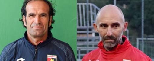 Calcio: continua l'affiliazione con il Genoa Accademy per l'A.S.D. Oneglia Calcio