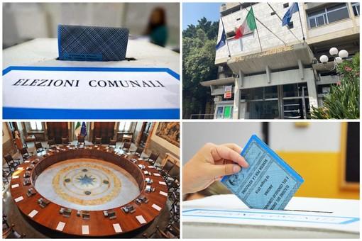 Elezioni, il Governo ha deciso la data: si va verso il voto il 3 ottobre. In provincia di Imperia 21 i Comuni interessati dalle amministrative