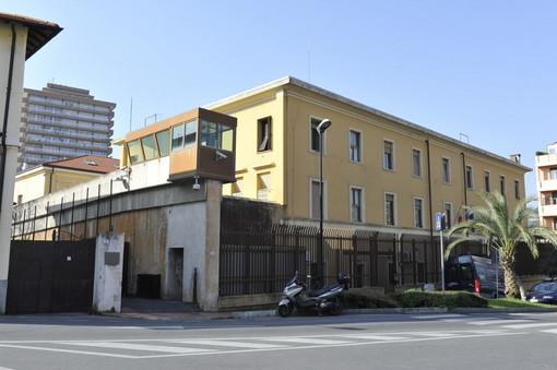 """Imperia: carcere sovraffollato, Pagani """"Stamattina c'erano 98 detenuti contro i 68 di massima capienza"""""""