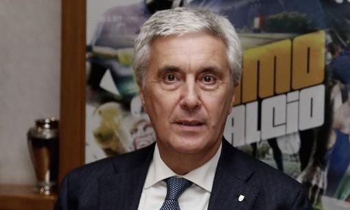 Calcio dilettantistico. Il presidente Sibilia fissa i tempi: programma sulla sorte dei campionati il 5 febbraio