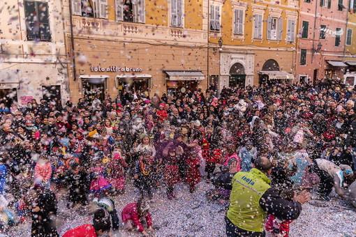 Imperia: sabato 17 febbraio, tradizionale appuntamento con il 'Carnevale in piazza' riservato ai bambini di tutta la città
