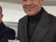 #Sanremo2018: Claudio Baglioni riceve la cartolina di Sanremonews. Il video della consegna