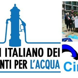 """Rivieracqua, il Cimap: """"La società deve restare pubblica, servizio idrico business che fa gola a molti"""""""