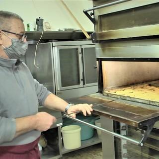 Prodotti di eccellenza e antiche ricette dei maestri artigiani: i Canestrelli di Cino a Taggia