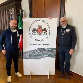 Coronavirus: un nuovo laboratorio per tamponi all'Ospedale San Martino di Genova