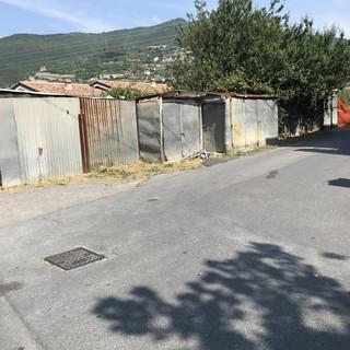 Sanremo: degrado in frazione Coldirodi, il commento con foto di un residente