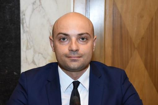 Davide La Monica (Cambiamo!)