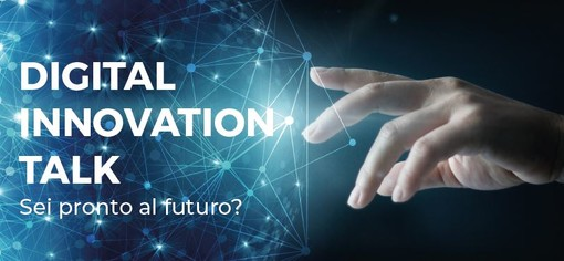 Digital Innovation Talk: ciclo di incontri in Confindustria Imperia su digitalizzazione e innovazione