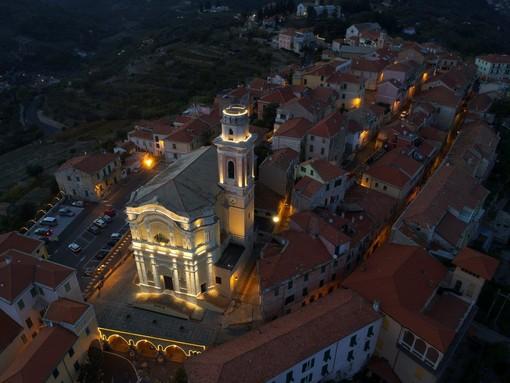Diano Castello, alla scoperta dei 'gioielli' architettonici e delle Ione: attesi 30 esperti da tutta la Liguria (foto)