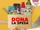 Sabato prossimo, nei punti vendita di Coop Liguria, torna la raccolta solidale 'Dona la spesa'