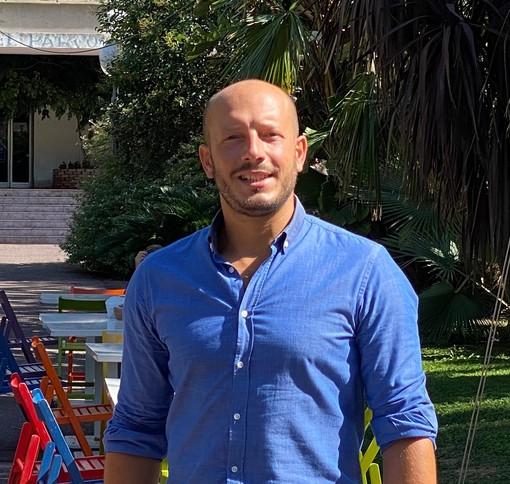 Enrico Ioculano eletto Consigliere regionale: la soddisfazione del Partito Democratico ventimigliese