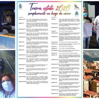 Prende il via l'estate di Triora: un calendario eventi e la campagna per mostrare il volto dell'accoglienza