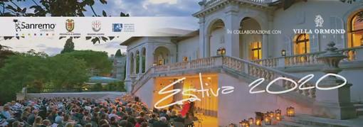 Con un calendario scoppiettante, parte la nuova stagione musicale estiva 2020 dell'Orchestra Sinfonica di Sanremo