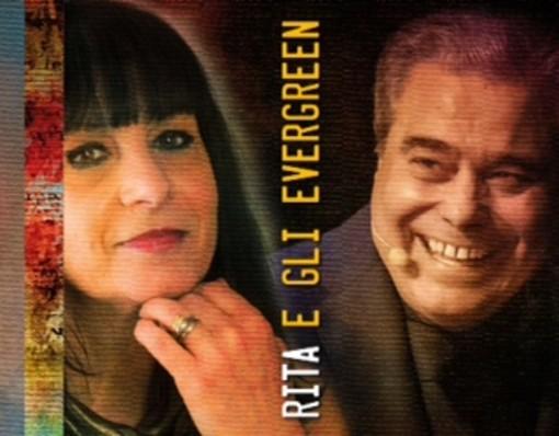L'orchestra sanremese Rita e gli Ever Green ospite della trasmissione di Canale Italia 'Cantando Ballando'