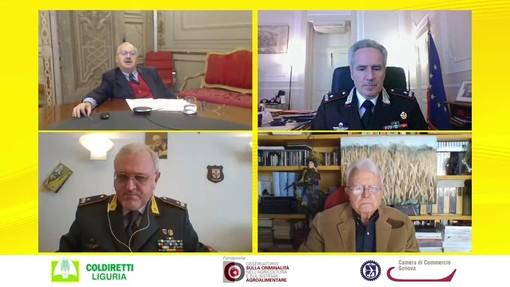 """Covid, Coldiretti: """"In Italia il business delle agromafie conta 24,5 miliardi l'anno"""""""