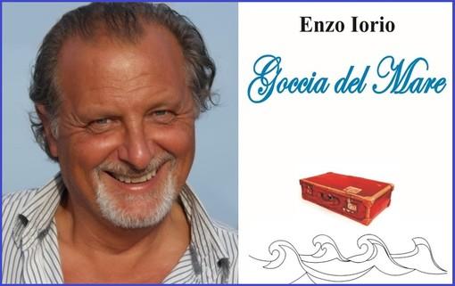 Il romanzo dello scrittore ventimigliese Enzo Iorio sarà distribuito in tutte le scuole superiori della provincia