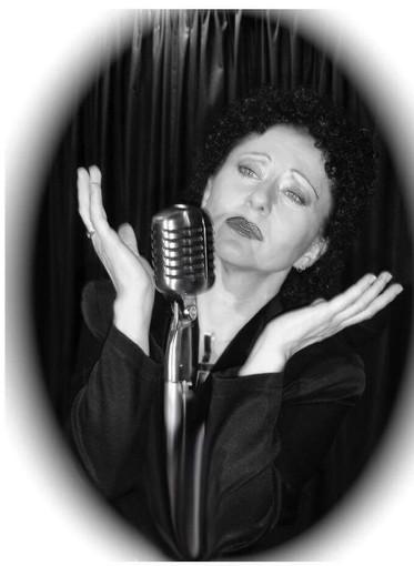 Arma di Taggia: questa sera in piazza Marinella, tributo alla mai dimenticata cantante francese Edith Piaf
