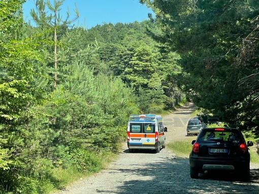 Pigna: accusa malore in montagna, morto un escursionista a Gouta