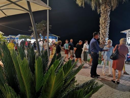 San Bartolomeo al Mare: ad agosto meno serate, niente diffusione sonore, uguale qualità artistica