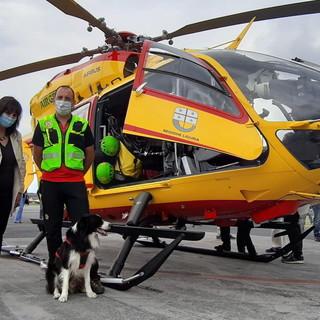 Liguria: elisoccorso, interventi in mare garantiti con personale sanitario a bordo