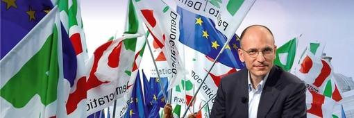 I Circoli democratici Sanremesi discutono le tesi del segretario Enrico Letta