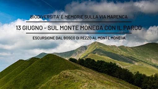Il Parco delle Alpi Liguri aderisce a 'In Cammino nei Parchi', domenica escursione tra le valli Argentina e Arroscia