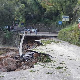 Alluvione in valle Argentina: obiettivo di 20mila euro raggiunto per la campagna a Montalto Carpasio e Badalucco (Video)