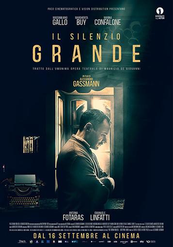 CINEMA: orari, trame e stellette dei film in programmazione oggi, venerdì 17 settembre 2021