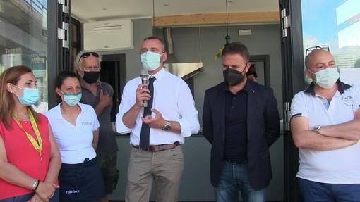 FISHlab, Darsena Genova: dal mare alla tavola il primo laboratorio di trasformazione del pescato a miglio zero