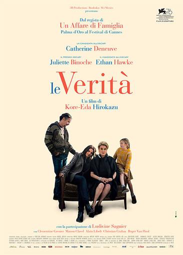 CINEMA: orari, trame e stellette dei film in programmazione oggi, martedì 21 gennaio