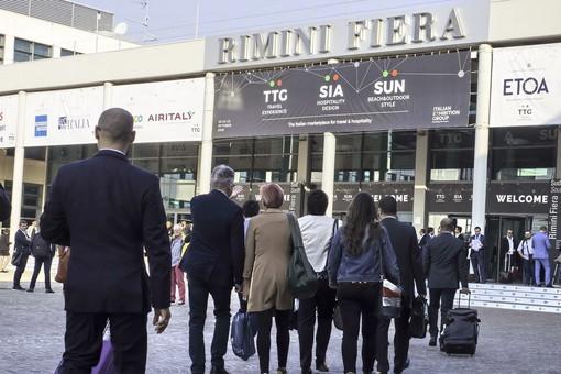 Anche 4 aziende della provincia di Imperia a 'Italian Exhibition Group', l'industria turistica protagonista da domani