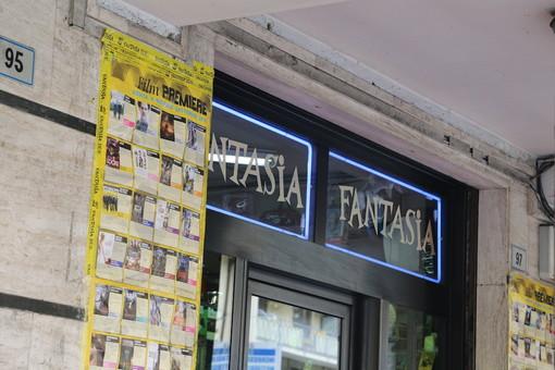 Sanremo: è morto Enzo Romeo, storico ex titolare del negozio 'Fantasia' di via San Francesco