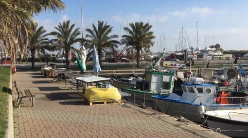 Taggia: darsena e nuovo spazio per i pescatori, la consegna dei lavori entro il 29 luglio 2018