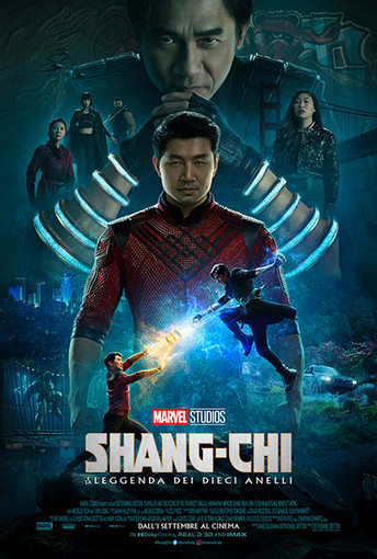 CINEMA: orari, trame e stellette dei film in programmazione oggi, mercoledì 1 settembre 2021