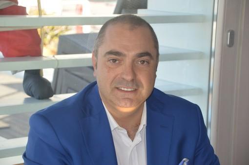 """Vallecrosia: un punto di ascolto per il candidato Sindaco Fabio Perri, """"Vogliamo raccogliere le proposte dei cittadini"""""""