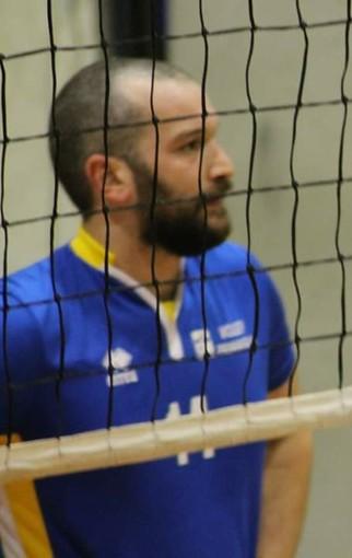 Maurina Volley: Francesco Tomatis completa lo staff della Prima Squadra