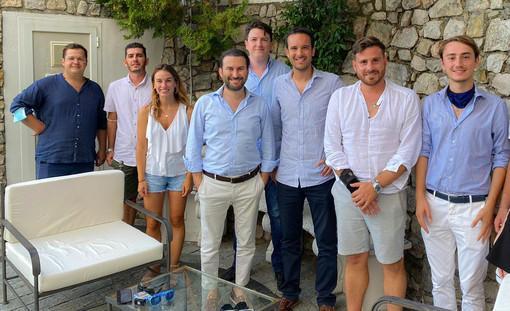 Regionali: Forza Italia, incontro tra il coordinatore nazionale dei giovani Marco Bestetti e Filippo Bistolfi