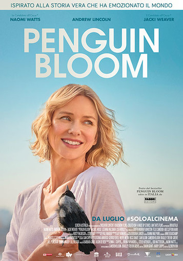 CINEMA: orari, trame e stellette dei film in programmazione oggi, venerdì 16 luglio 2021
