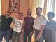 Sanremo: pomeriggio di musica e canti oggi alla Residenza per Anziani Borea